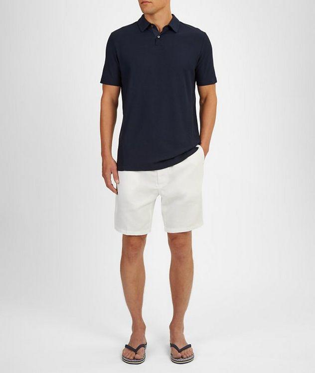 Sydney 1 Linen Shorts picture 2