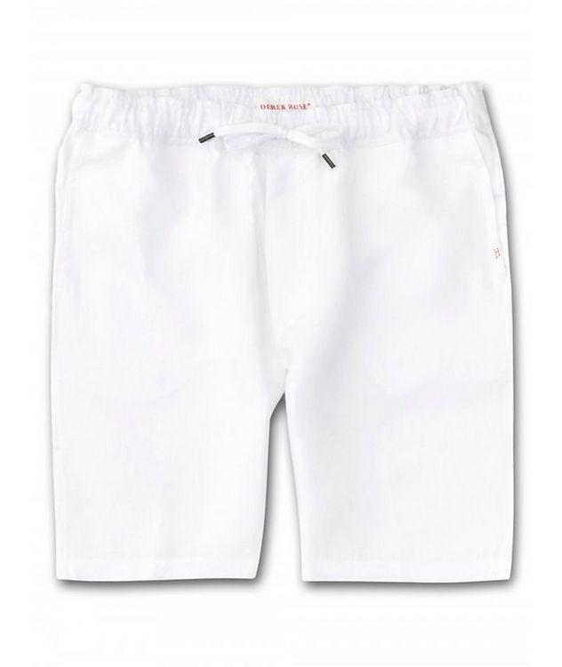 Sydney 1 Linen Shorts picture 1