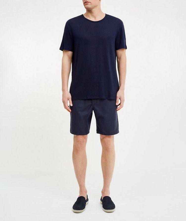 Sydney 2 Linen Shorts image 3