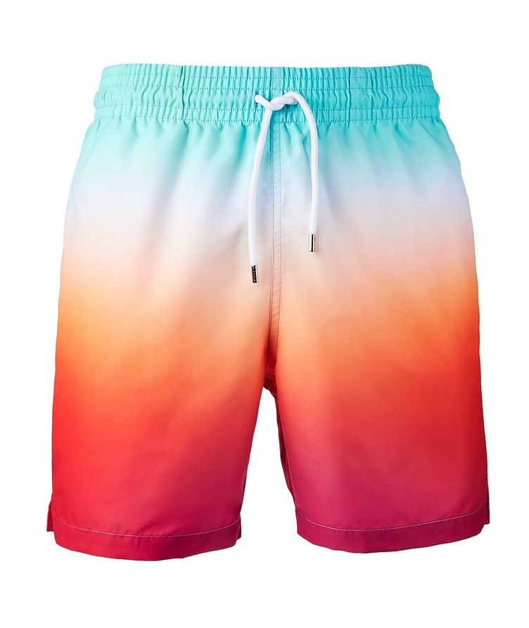 Oahu 3 Swim Shorts image 0