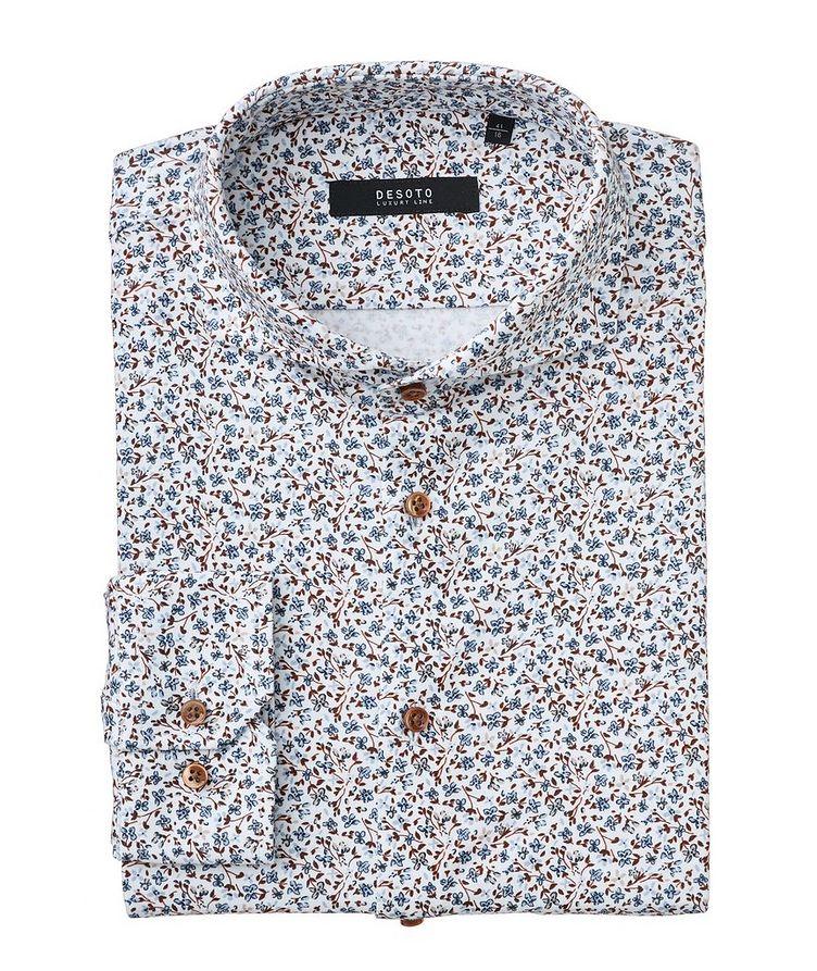 Hai Botanical Cotton Shirt image 0