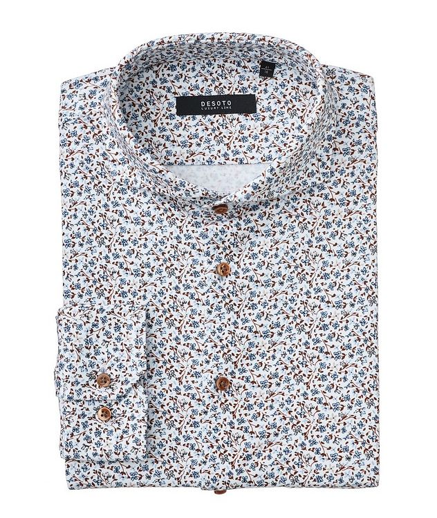 Hai Botanical Cotton Shirt picture 1