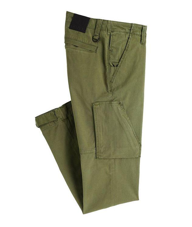 Live Free Adventure Tech-Cotton Pants picture 4