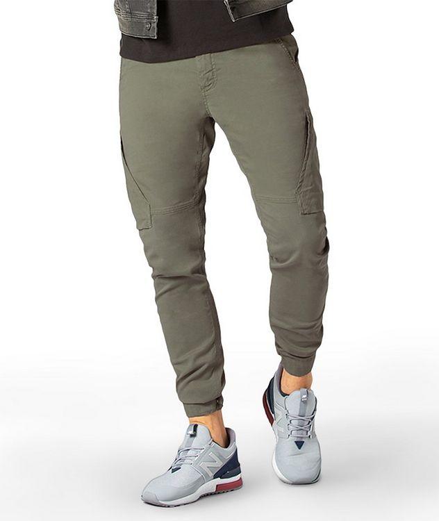 Live Free Adventure Tech-Cotton Pants picture 1