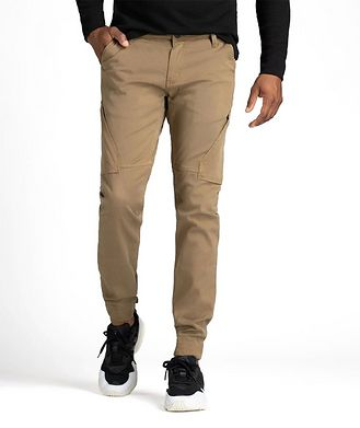 DU/ER Live Free Adventure Tech-Cotton Pants