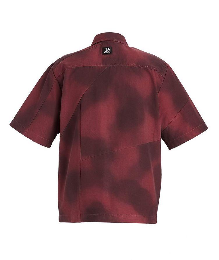 S-Gunn Tie Short-Sleeve Shirt image 1