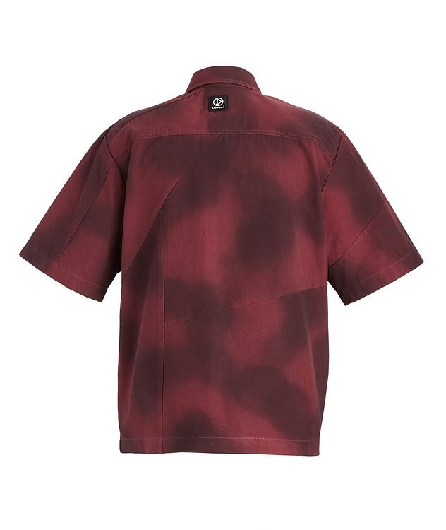 S-Gunn Tie Short-Sleeve Shirt picture 2