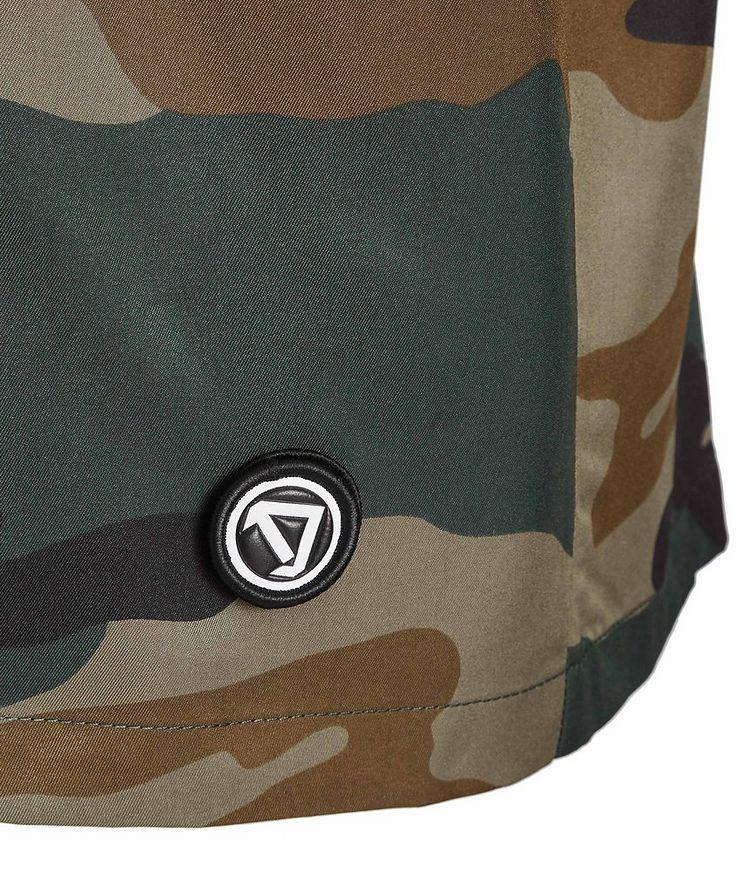 S-Wolf-Camu Short-Sleeve Shirt image 2