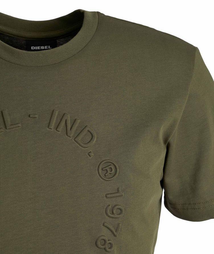 T-Diegos-A2 Cotton T-Shirt image 1