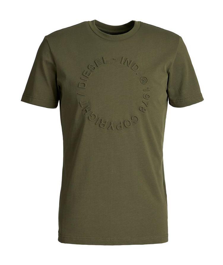 T-Diegos-A2 Cotton T-Shirt image 0