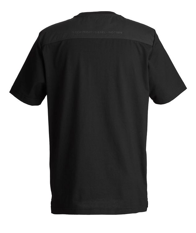 T-Workan Supima Cotton Utility T-Shirt picture 2