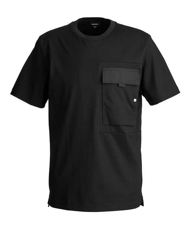 T-Workan Supima Cotton Utility T-Shirt picture 1