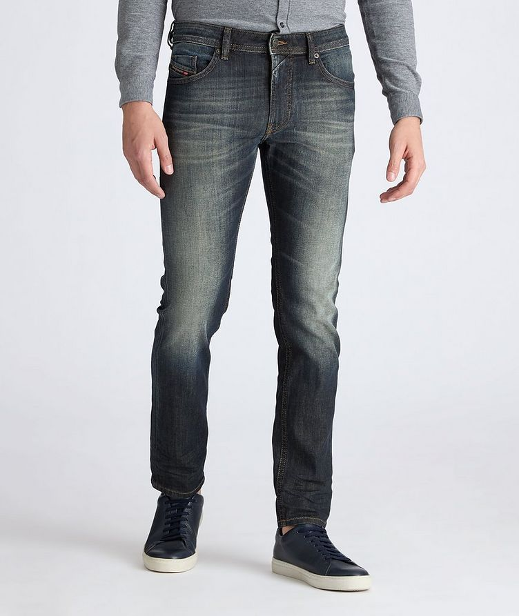 Thommer-X Stretch-Cotton Jeans image 1