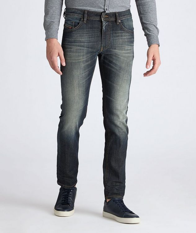 Thommer-X Stretch-Cotton Jeans picture 2
