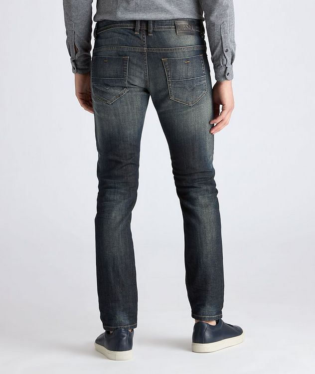 Thommer-X Stretch-Cotton Jeans picture 3