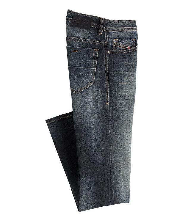 Thommer-X Stretch-Cotton Jeans picture 1