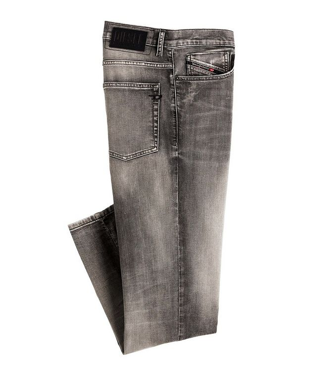 D-Fining Stretch-Cotton Jeans picture 1