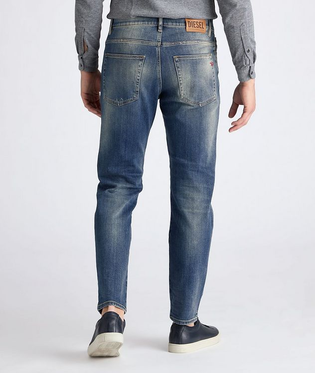 D-Fining Stretch-Cotton Jeans picture 3