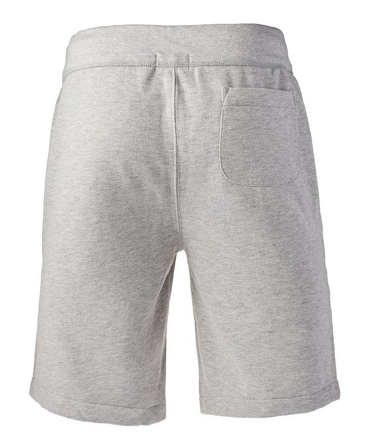 Cotton-Blend Shorts image 1