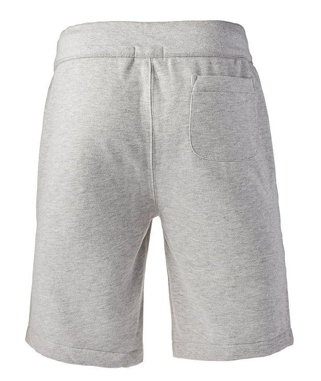 Cotton-Blend Shorts picture 2