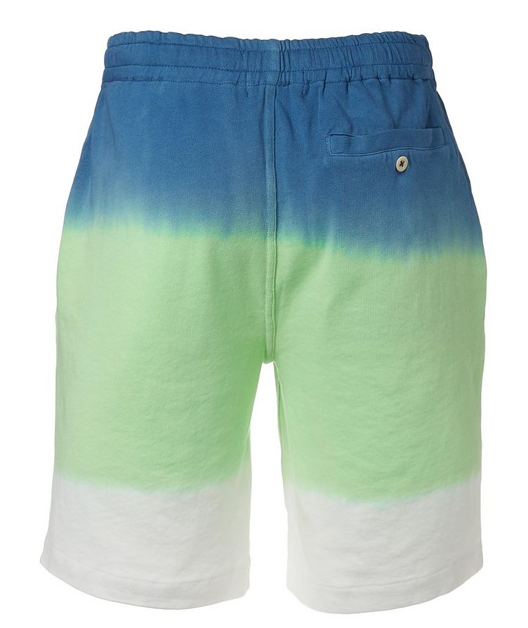 Cotton Terry Shorts image 1