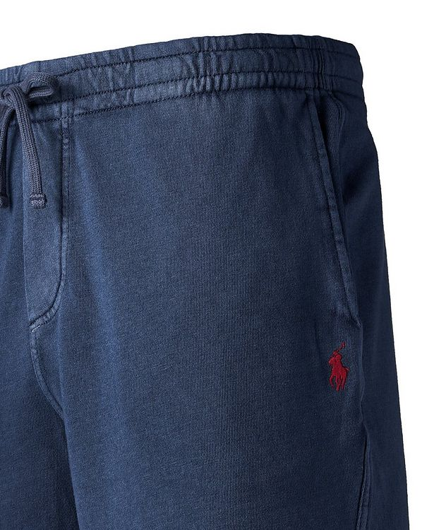 Cotton Terry Shorts picture 3