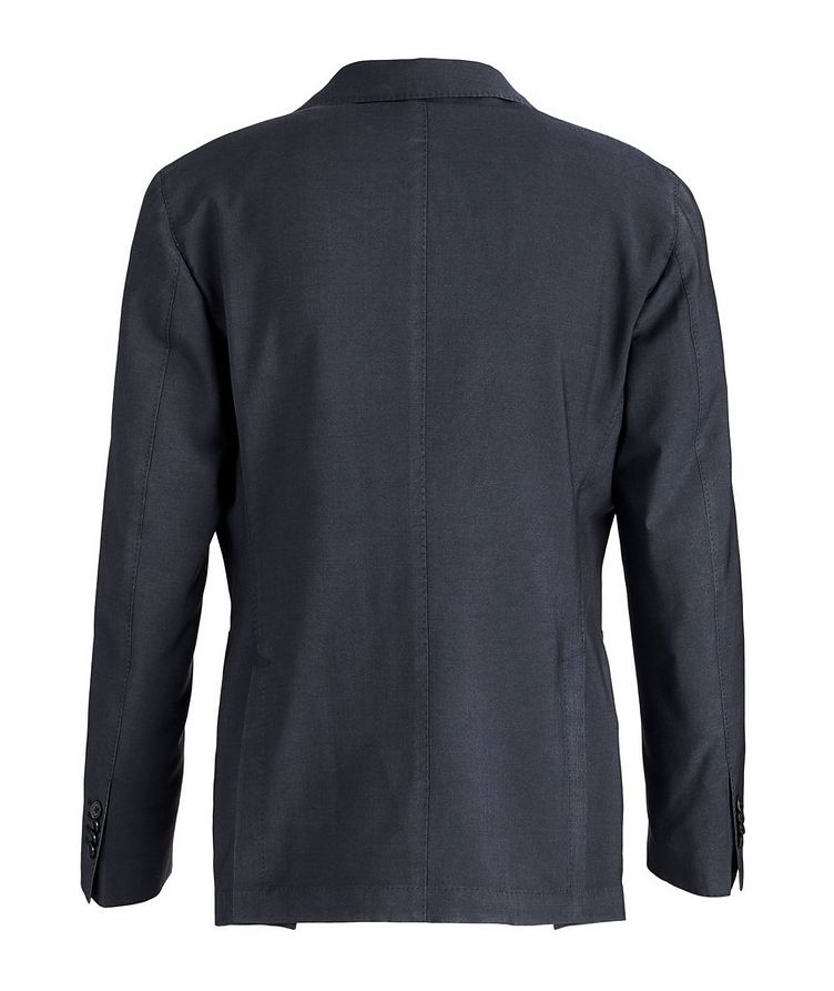 Slim-Fit Wool-Mohair Sports Jacket image 1