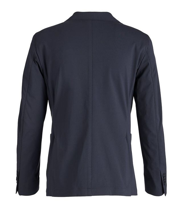 Easy Tech Soft Sports Jacket picture 2