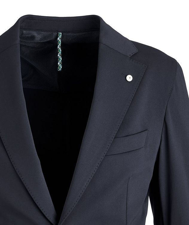 Easy Tech Soft Sports Jacket picture 3
