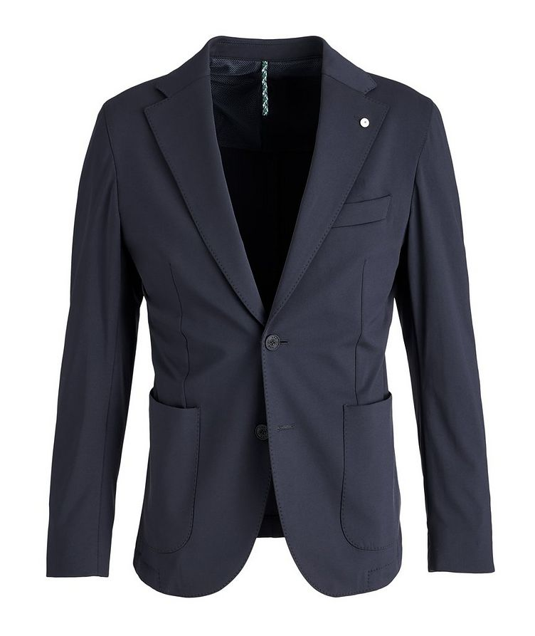 Easy Tech Soft Sports Jacket image 0