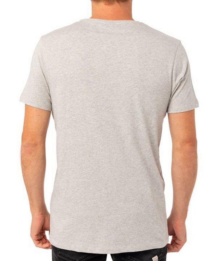 Patchcokde Cotton T-Shirt image 1