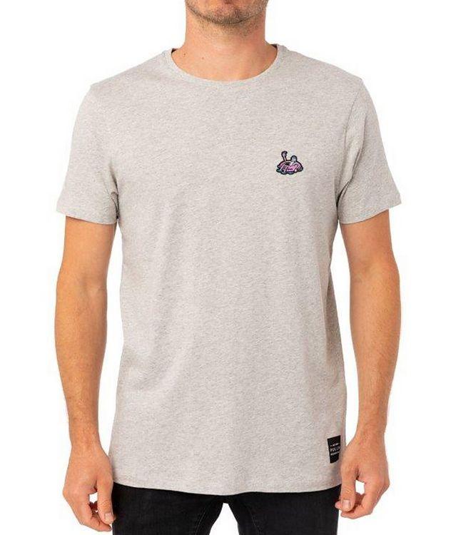 Patchcokde Cotton T-Shirt picture 1