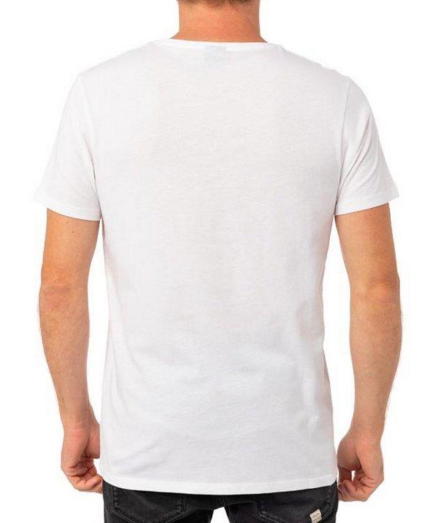 Patchicmelt Cotton T-Shirt picture 2