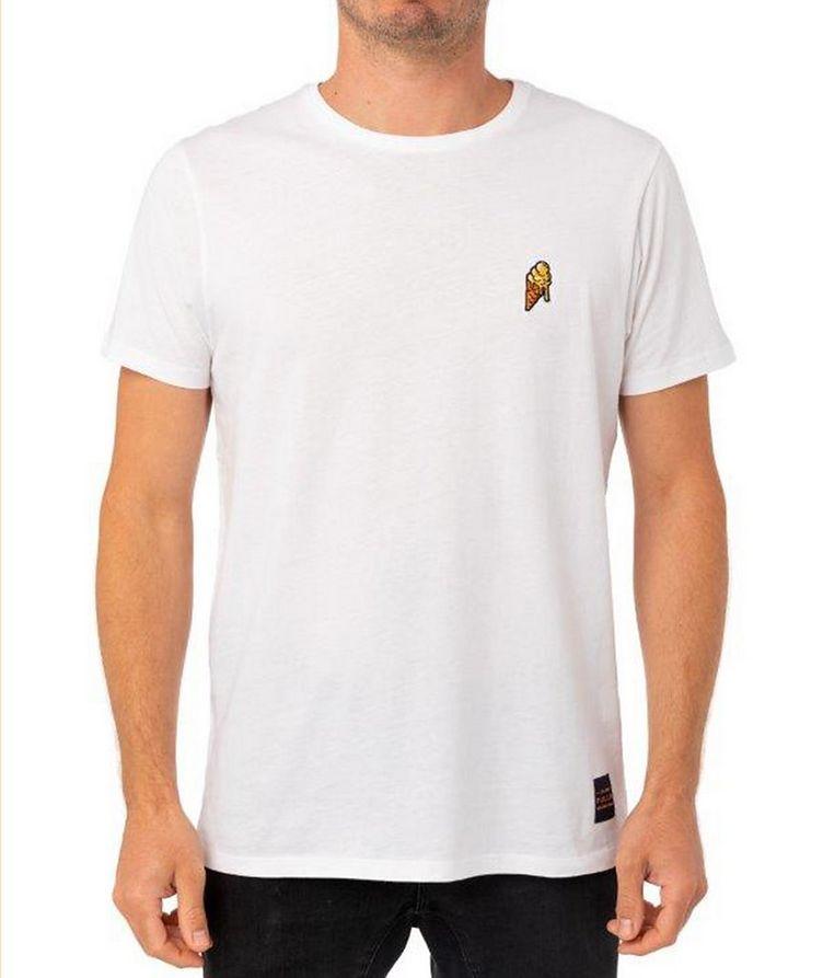 Patchicmelt Cotton T-Shirt image 0