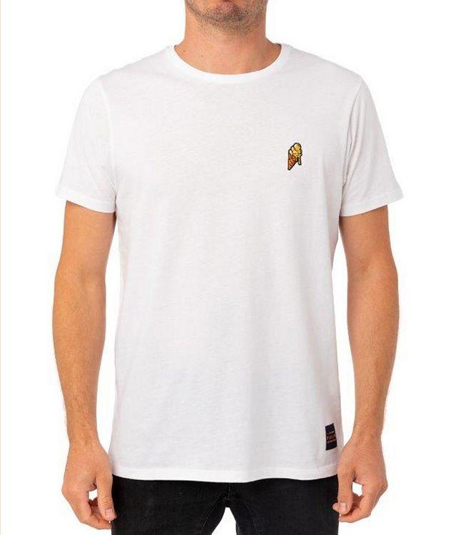 Patchicmelt Cotton T-Shirt picture 1