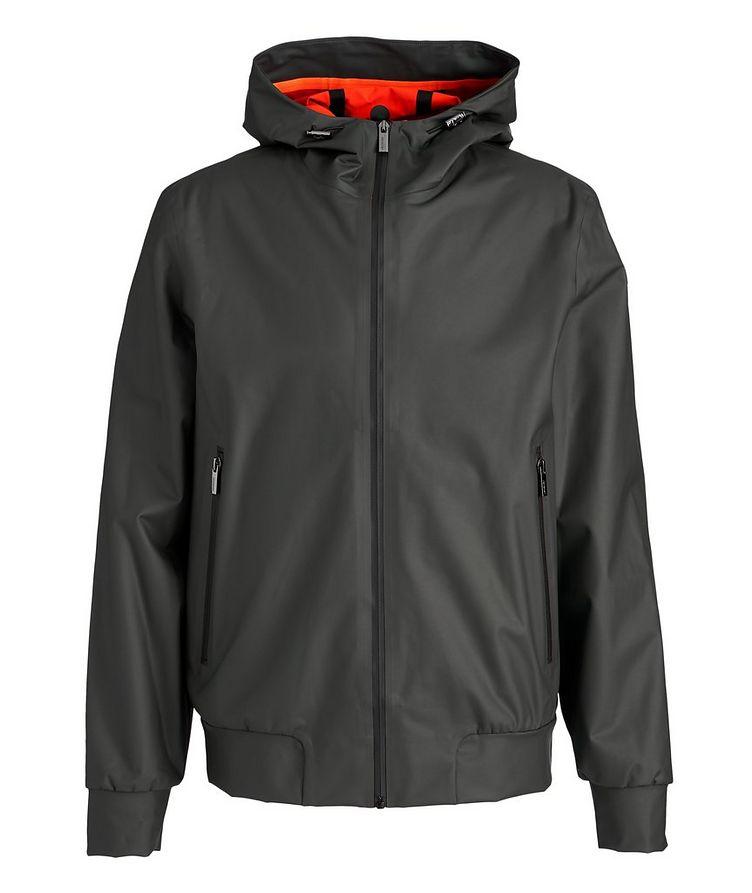 Summer Rubber Waterproof Jacket image 0