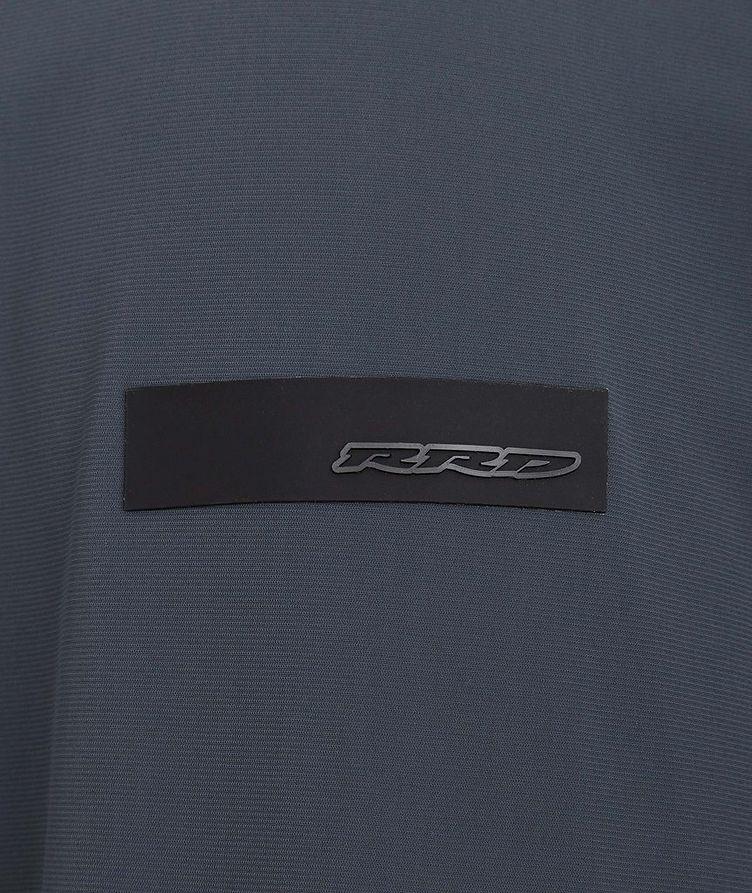 Summer Fleece Zip-Up Jacket image 1