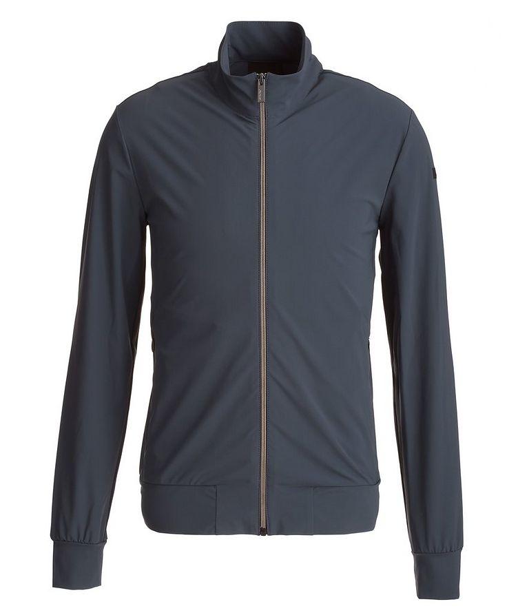 Summer Fleece Zip-Up Jacket image 0