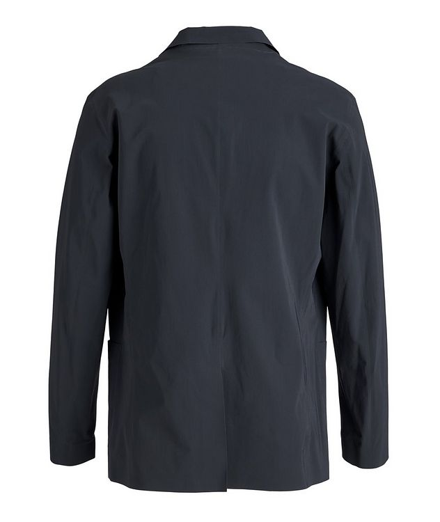 Unstructured Techno Sports Jacket picture 2