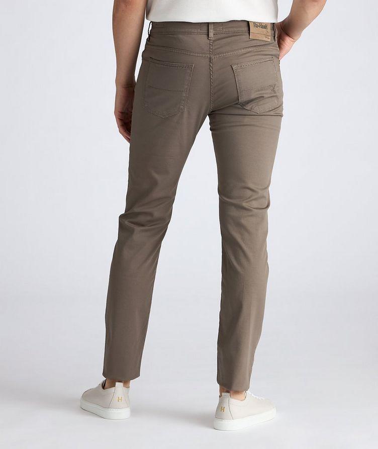 Rubens Stretch Cotton-Lyocell Jeans image 2