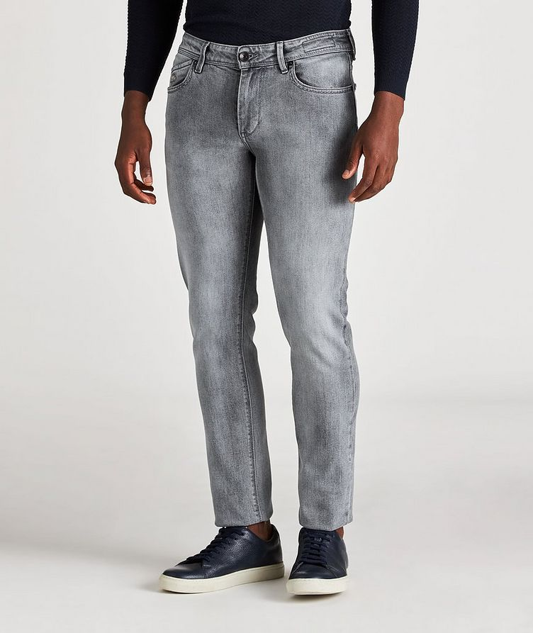 Slim-Fit Rubens Jeans image 1