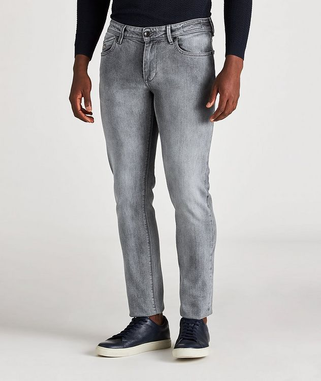 Slim-Fit Rubens Jeans picture 2