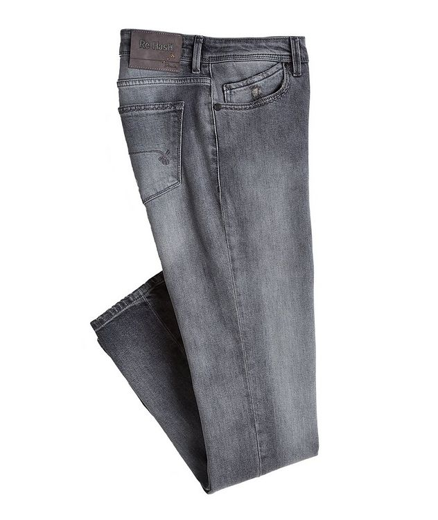 Slim-Fit Rubens Jeans picture 1