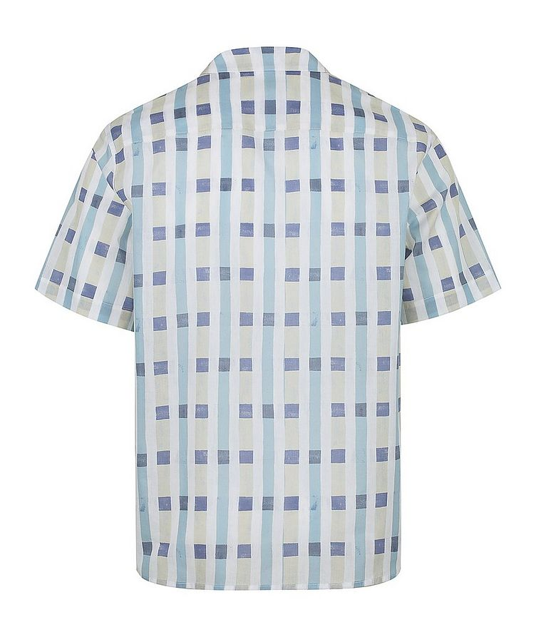Short-Sleeve Printed Shirt image 1