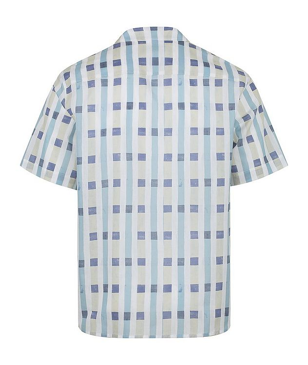 Short-Sleeve Printed Shirt picture 2