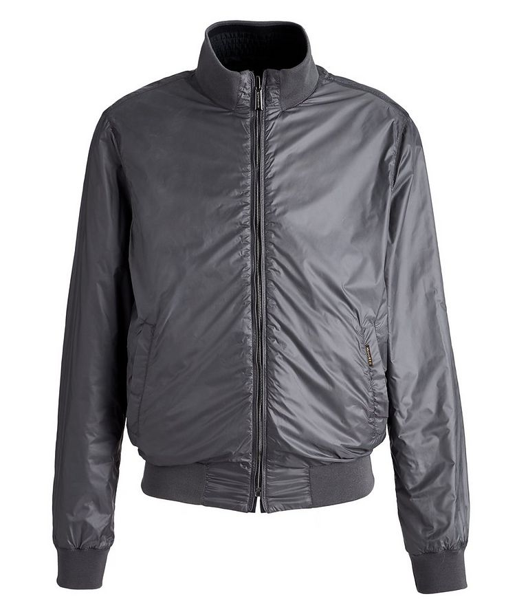 Axten Reversible Nylon Jacket image 1
