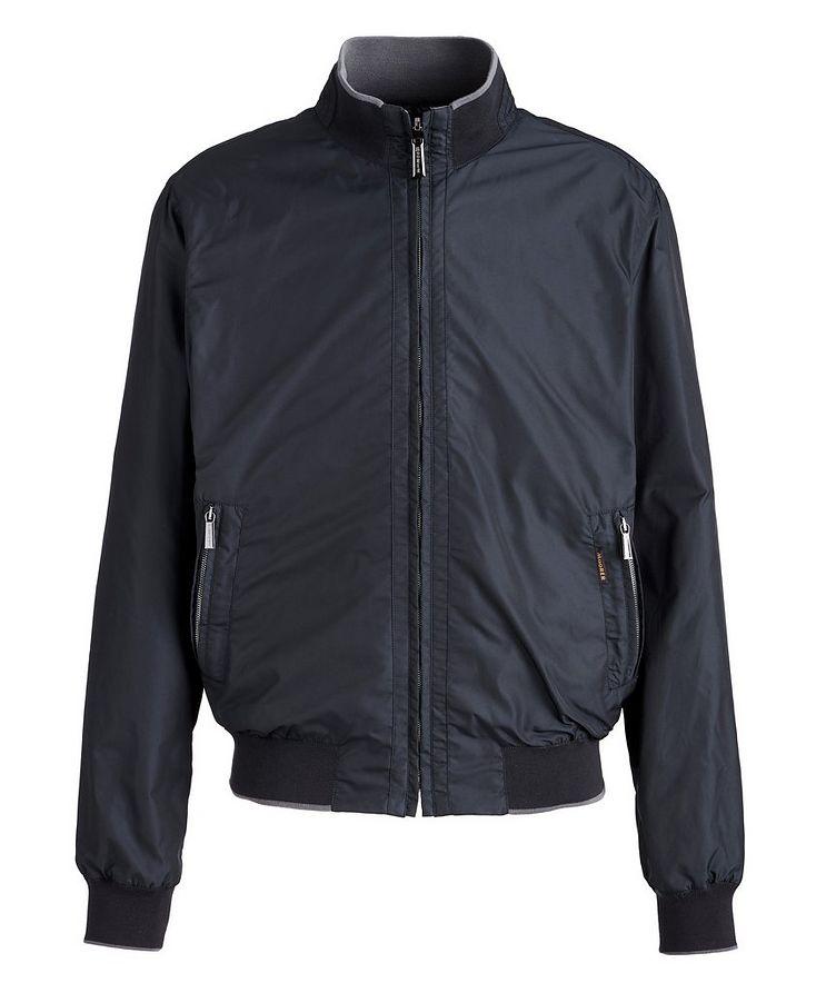 Axten Reversible Nylon Jacket image 0
