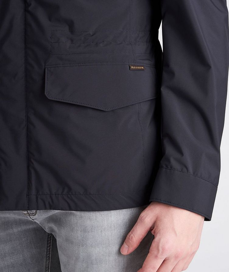 Ezio Acqua Field Jacket image 4