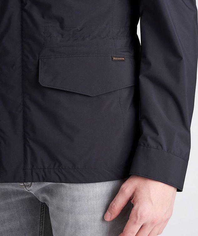 Ezio Acqua Field Jacket picture 5