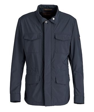 Moorer Ezio Acqua Field Jacket